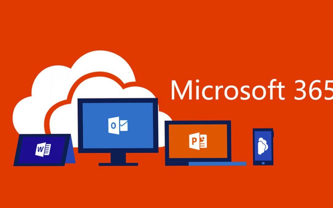 مايكروسوفت تغير Office إلى Microsoft 365
